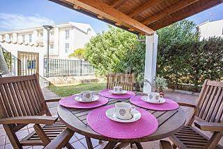 Villa en Alcudia, a 15 minutos de la playa Mallorca