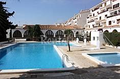 Apartamento para 2 personas a 200 m de la playa Castellón