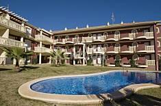 Apartamento para 2 personas a 300 m de la playa Castellón
