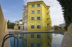 Apartamento en alquiler a 80 m de la playa Castellón