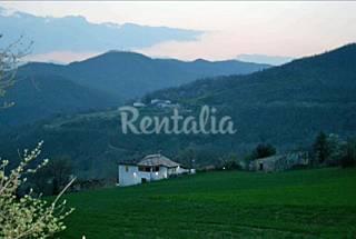 Villa with 4 bedrooms in Abruzzo Teramo
