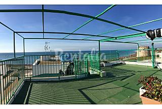 Apartment with 3 bedrooms only 50 meters from the beach Lecce