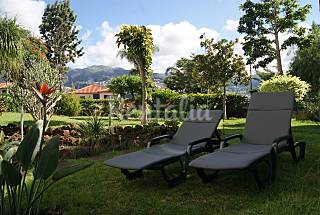 Appartamento Madalenas Isola di Madera
