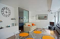 Appartement en location en Île-de-France Paris