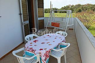 Villetta 150 m from the sea with parking Lecce