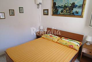 Home for 2- 4 people 100 m from the beach Lecce