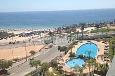 Apartamento de 2 habitaciones a 50 m de la playa Alicante