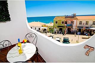 Apartamento para 4 personas a 100 m de la playa Algarve-Faro