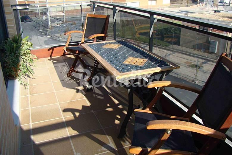 Appartamento Terrazza Rioja (La) Haro Appartamento