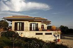 Villa with 4 bedrooms 2 km from the beach Ragusa
