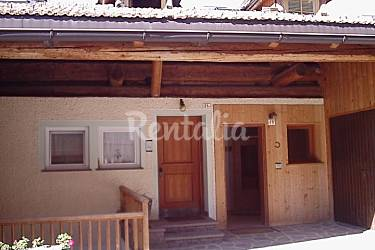 Casa Outdoors Trentino Panchià Apartment