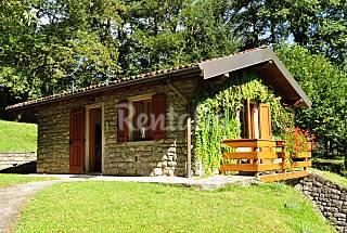 Villa mit 1 Zimmern in Lombardei Como
