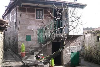 Casa de 3 habitaciones en entorno de montaña
