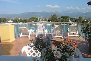 Apartamento de 2 habitaciones a 1500 m de la playa La Spezia