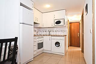 Práctico y económico apartamento en Madrid Madrid