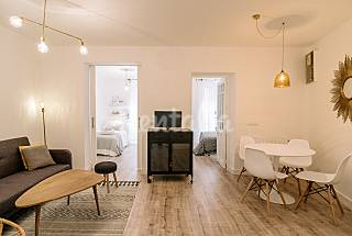 Renewed apartment in Lavapiés, in the very heart of Madrid Madrid