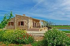 Haus für 7 Personen in Balearen Mallorca