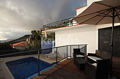 Maison pour 8 personnes à São Gonçalo Île de Madère