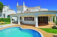 House for rent 2.5 km from the beach Algarve-Faro