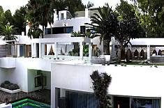 Villa para 0-0 personas a 1000 m de la playa Ibiza/Eivissa