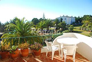 Apartment in a private condo 3 bedrooms - luz Algarve-Faro
