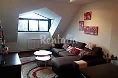 Appartement de 2 chambres à Milladoiro (o) La Corogne