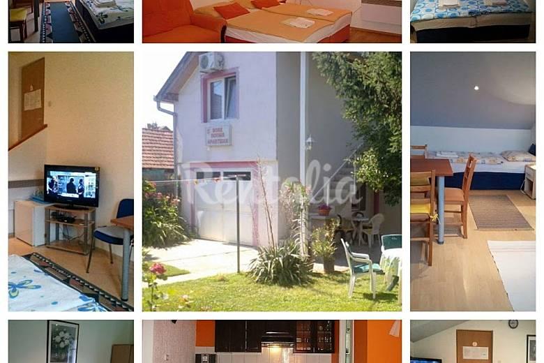 Apartment for rent in Bilje Osijek-Baranja