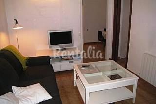 Appartamento per 4-6 persone nel Barcelona Barcellona