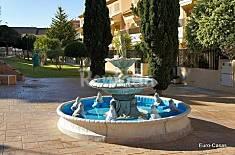 Apartamento de 1 habitaciones a 100 m de la playa Murcia