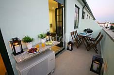 Apartamento de 1 habitaciones a 5 km de la playa Oporto