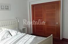 Apartamento de 3 habitaciones a 50 m de la playa Asturias