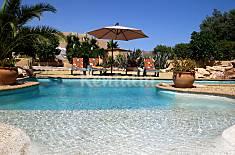 Cortijo Tradicional privado a 5 km de la playa Almería
