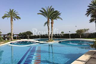 Fantastic 3 bedroom apartment 50m from the beach Alicante