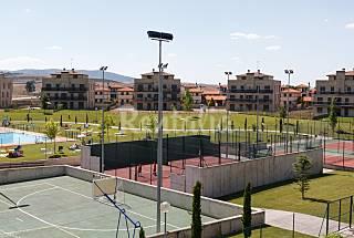 Apartamento para 4-6 personas en Rioja (La) Rioja (La)