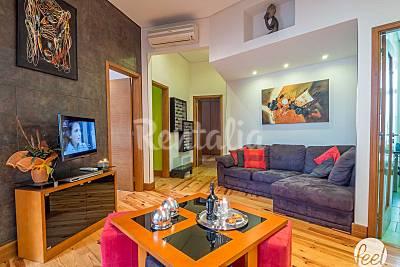 Casa para 8 personas en Paranhos Oporto