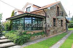 House for rent 13 km from the beach Cantabria