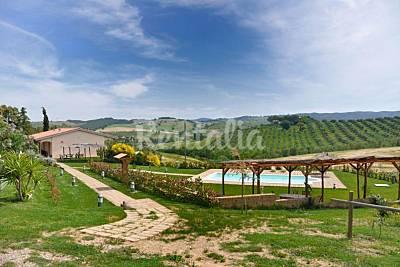 5 Appartamenti con piscina Toscana Grosseto