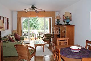 Apartamento para 4-5 personas a 2000 m de la playa Menorca