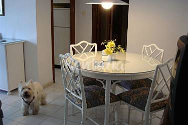 Apartment Dining-room Málaga Benalmádena Apartment