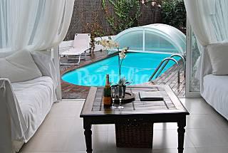Oasis Villa Terramar-Sitges Barcelona