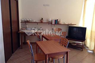 Apartment for 7 people 8 km from the beach Catania