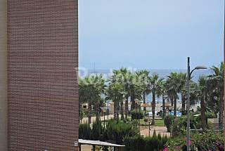 Apartamento de 2 habitaciones a 80 m de la playa Almería
