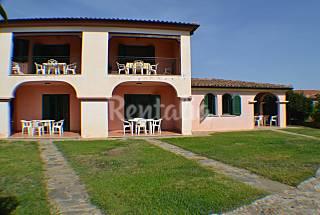 Casa en alquiler a 1.8 km de la playa Olbia-Tempio
