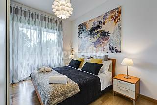 Apartment for rent 10 km from the beach Rome