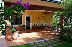 Apartment for 8 people in Sicily Catania