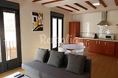 2 Apartments with 1 bedroom in Toledo Toledo