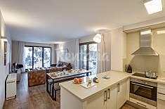 Apartamentos para 4-6 personas Bordes d'Envalira