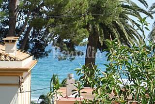 Apartamento frontal 4 hab a 50m playa Castellón