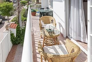 TALLAROL - Apartamento para 6 personas en Playa de Gandia. Valencia