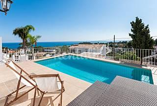 RONCADELL - Villa para 10 personas en XABIA (ALICANTE). Alicante
